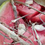 арбуз с пряностями