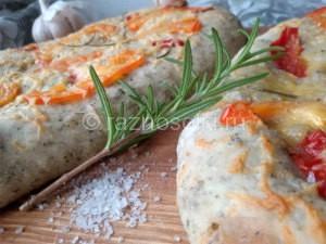 ссоль к хлебу
