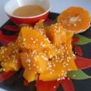 деликатес из тыквы