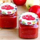 томатно-яблочный кетчуп на зиму