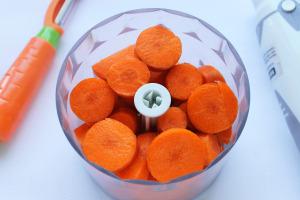 морковь кружочками